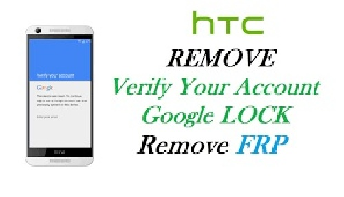 Reset FRP در گوشهای HTC Desire M8 M9 M10& TRY any HTC
